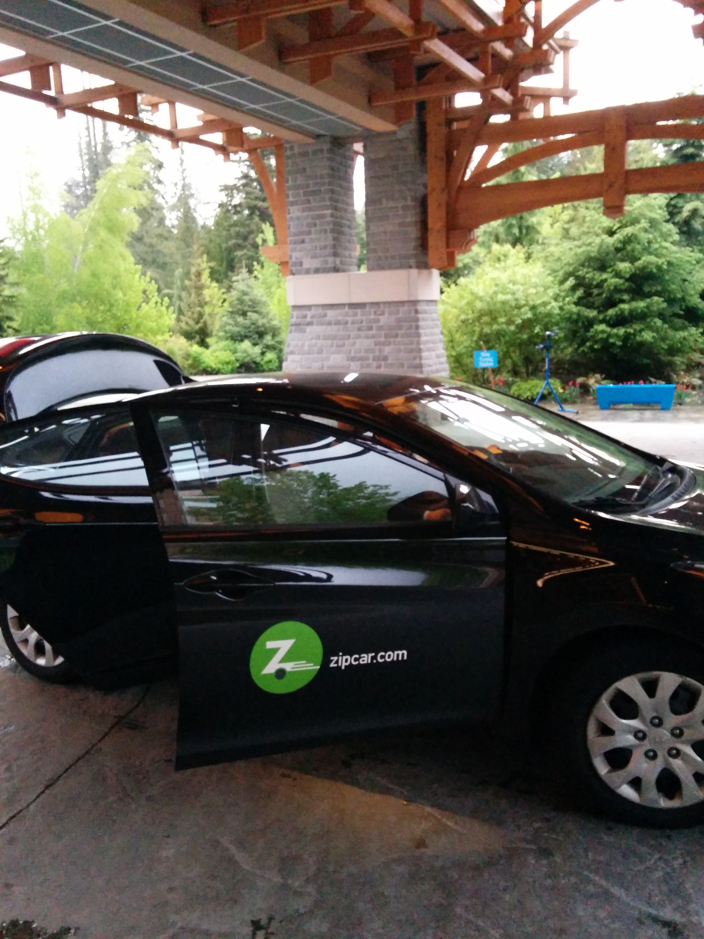 Hourly Car Rentals Vancouver